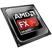 AMD FX 8-CORE (FX-9370) 4.7GHz Processor AM3+ Black Edition