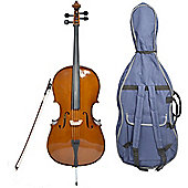 Forenza Prima 2 Cello Outfit - 1/2 Size
