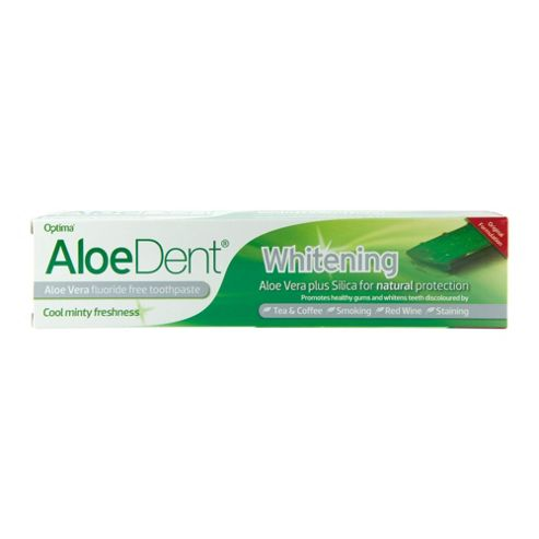 Aloe Dent Toothpaste Whitening