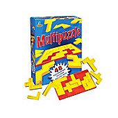 Rocket Games - Multipuzzle - Rocket Toys And Games
