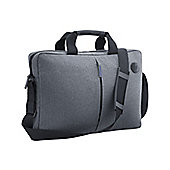 "Original HP Top Load Case For Up To 15.6"" Laptops with Multiple Pockets - K0B38AA"