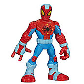 Playskool Heroes - 12.5cm Armoured Spider-Man