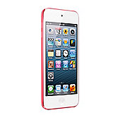 Apple 32GB (5th Gen) touch iPod Pink