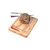 Stow 1218 H/Duty Rubberwood Carver Board