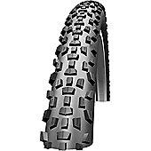 Schwalbe Marathon Plus MTB Tyre: 26 x 1.75 Reflex Wired. HS 412, 47-559, Performance Line, SmartGuard