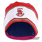Official Wales Rugby League World Cup 2013 Supporters Beanie