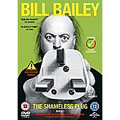 Bill Bailey: The Shameless Plug Box Set DVD