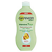 Garnier Body Intensive 7 Days Mango 400ML