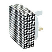 Style by MiTEC Universal Mains Charger Dogtooth 2amp