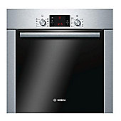 Bosch HBA636N251B A Rated Single Built in Oven with 65L Capacity