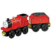 Talking James - Thomas & Friends - Mattel