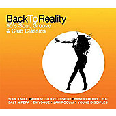 Back To Reality (3CD)