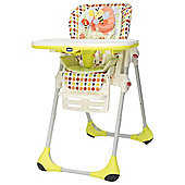 Chicco Polly Highchair, Sunny