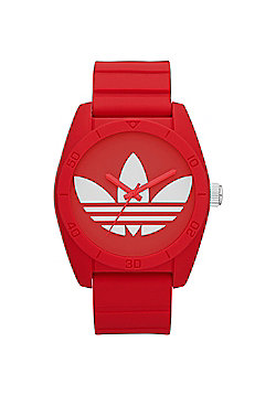 adidas Originals Santiago Unisex Sports Watch Red