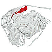 PD 6m 25mm Thin Plaited Cotton Wick