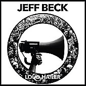 Jeff Beck - Loud Hailer CD