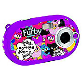 Lexibook Furby Camera 5MP Extrapolated Resolution CMOS 1.4LCD 8MB