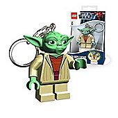 Star Wars Lego Yoda Keylight