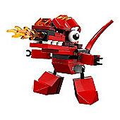 Lego Mixels Wave 4 Meltus - 41530
