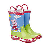 Peppa Pig Wellies - Multi