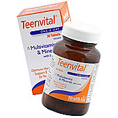 HealthAid Teenvital Tablets