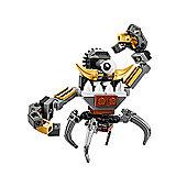 Lego Mixels Wave 5 Gox - 41536