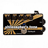 Pigtronix Philosopher's Tone, Compressor, Sustainer and Distortion