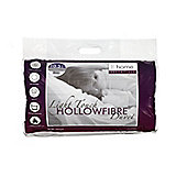 Catherine Lansfield Home Essentials 10.5 Tog Quilt Hollowfibre Quilt - Super King