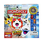 Monopoly Junior Yo-Kai Watch Edition