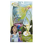 Disney Fairies Sky High Tink