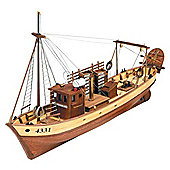 Artesania Latina Mare Nostrum 20100 1:35 Model Kit Ships