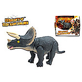 Mighty Megasaur - Walking Triceratops