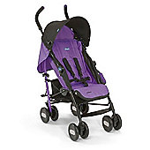 Chicco Echo Stroller (Purple Jam)