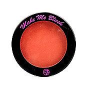W7 Make Me Blush Blusher 10g, Zara