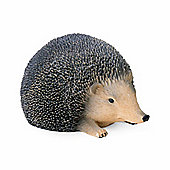 Lifelike Resin Hedgehog Ornaments For The Garden - Large