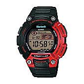 Casio G-Shock Mens Digital Bluetooth Watch - STB-1000-4EF