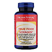 Higher Nature True Food Soyagen 90 Veg Tablets