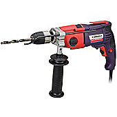 Sparky BUR2 160EK 2 Speed Variable Keyless Impact Drill 720 Watt 230 Volt