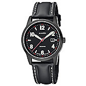 M-Watch Swiss Made Aero Mens Date Display Watch - A661.30408.01