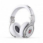 Beats by Dr. Dre Pro Over-Ear Headphones - White