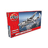 Airfix 1/72 Scale Model Kit Avro Shackleton MR2