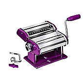 Premier Housewares Pasta Maker - Purple