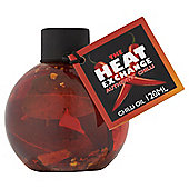 Heat Exchange Chilli Bomb