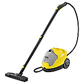 Karcher SC2.500C 1500 watt 3.2bar pressure.