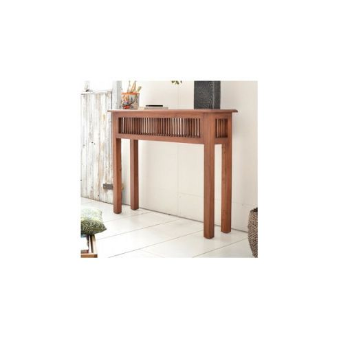 Tikamoon Colonial Console Table