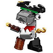Lego Mixels Sharx