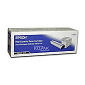 Epson AL-C2600 Toner Cartridge Black 5k