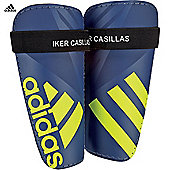 Adidas Casillas Lite Shin Guard - Yellow