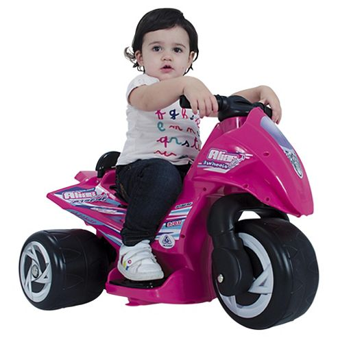 Injusa Alias Tribike Battery Operated Ride-On