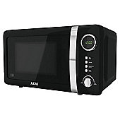 A24005 Akai 700W Digital Microwave Black